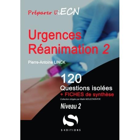 Urgences, réanimation, niveau 2