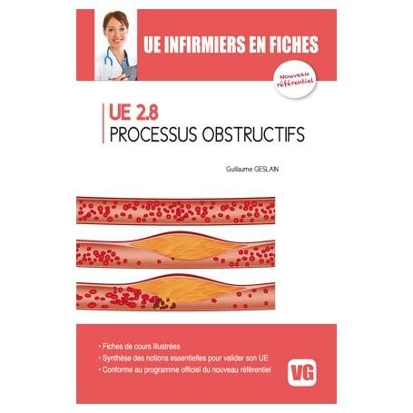Processus obstructifs UE 2.8