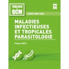 Maladies infectieuses et tropicales, parasitologie