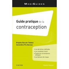 Guide pratique de la contraception
