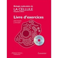 Biologie moléculaire de la cellule - Exercices