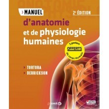 Pack anatomie et physiologie humaines