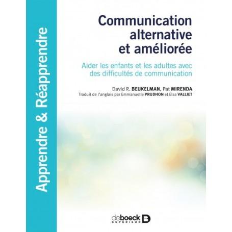 Communication alternative et améliorée