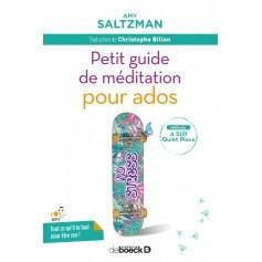 Petit guide de méditation pour ados