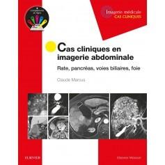 Cas cliniques en imagerie abdominale
