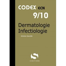 Dermatologie, infectiologie