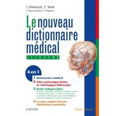 Le nouveau dictionnaire médical illustré