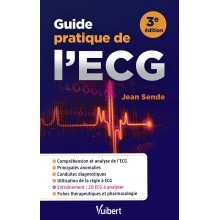 Guide pratique de l'ECG