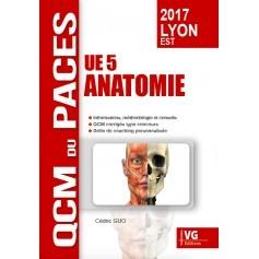 Anatomie UE5 - Lyon est