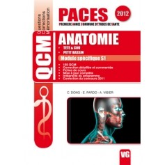 Anatomie UECS1