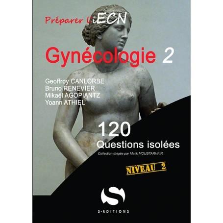 Gynécologie, niveau 2