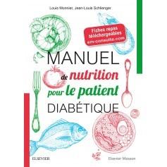 Manuel de nutrition pour le patient diabétique