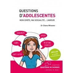 Questions d'adolescentes