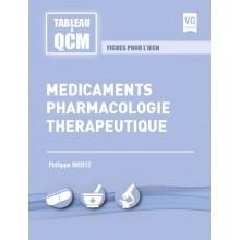Médicaments, pharmacologie, thérapeutique