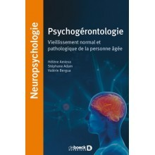 Psychogérontologie