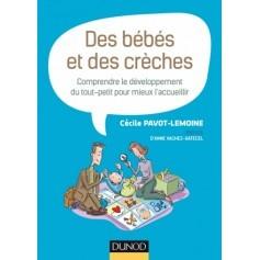 Des bébés et des crèches