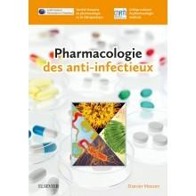 Pharmacologie des anti-infectieux