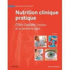 Nutrition clinique pratique
