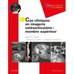 Cas cliniques en imagerie ostéoarticulaire : membre supérieur