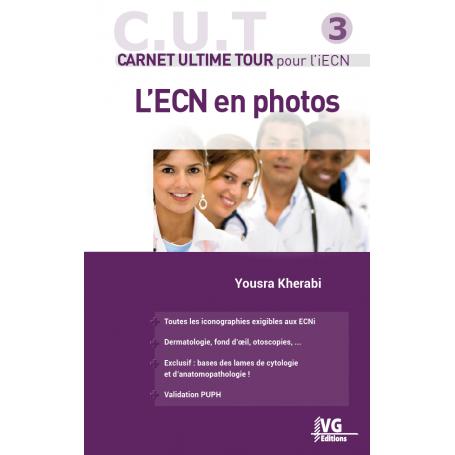 L'ECN en images