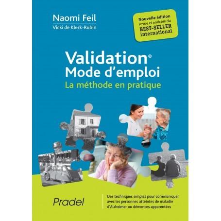 Validation : mode d'emploi