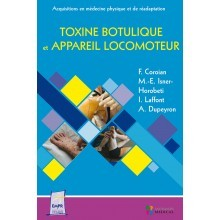 Toxine botulique et appareil locomoteur