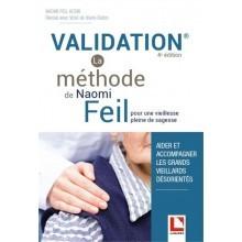 Validation : la méthode de Naomi Feil