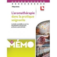 L'aromathérapie dans la pratique soignante