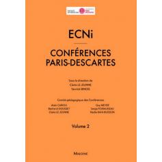 ECNi : conférences Paris Descartes, volume 2