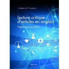 Lecture critique d'articles en anglais