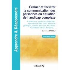 Évaluer et faciliter la communication des personnes en situation de handicap complexe