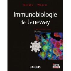 Immunobiologie de Janeway