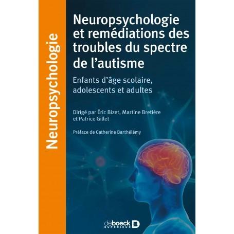 Prise en charge neuropsychologique de l'autisme