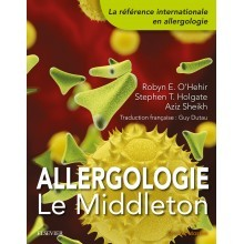 Allergologie : le Middleton