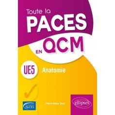 Toute la PACES en QCM UE5