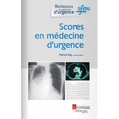 Scores en médecine d'urgence