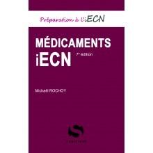 Médicaments aux ECN