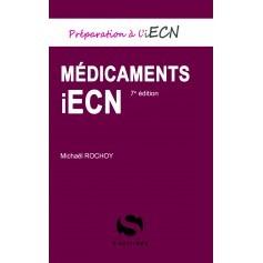 Médicaments aux iECN