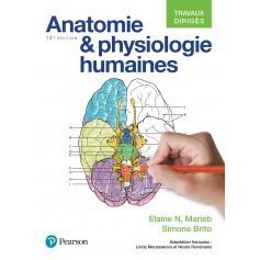 Anatomie et physiologie humaines : travaux dirigés