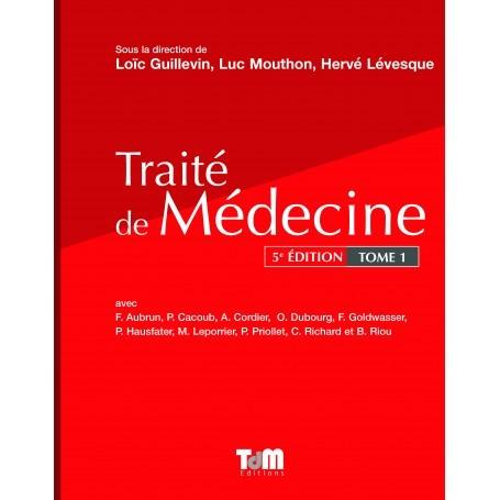 Traité de médecine, tome 1