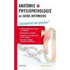 Anatomie et physiopathologie en soins infirmiers
