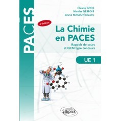 La chimie en PACES UE1