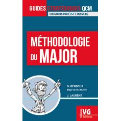 Méthodologie du major