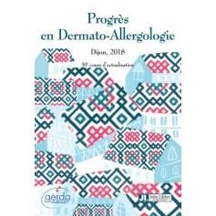 Progrès en dermato-allergologie - Dijon 2018