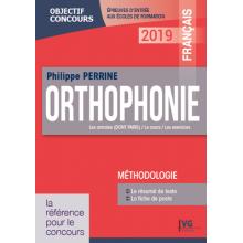 Concours orthophonie : français