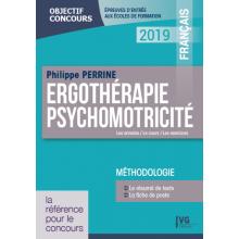 Concours erthérapie, psychomotricité : français