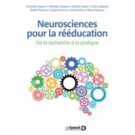 Neurosciences pour la rééducation