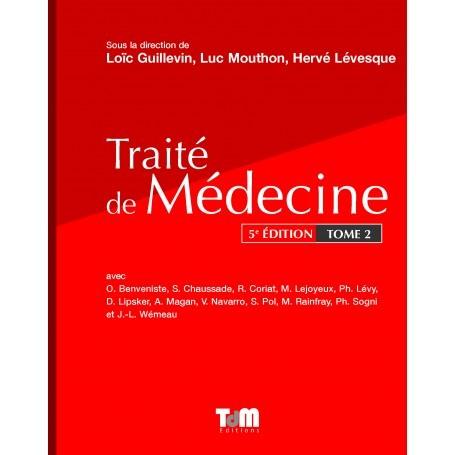 Traité de médecine, tome 2