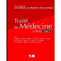 Traité de médecine, tome 3