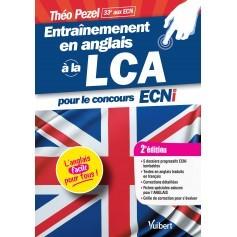 Entraînement à la LCA en français-anglais pour le concours ECNi